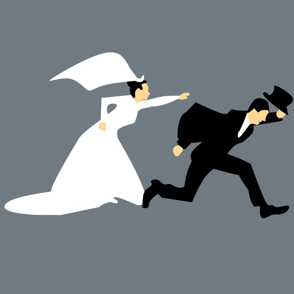 Le divorce pour faute